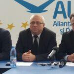 Alexandru Vladu: Eu ştiu că voi fi primarul municipiului!