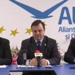 Secretarul de stat Ionel Muscau şi-a depus demisia din Ministerul Muncii
