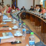 Regulamentul de organizare şi funcţionare al Consiliului Judeţean a fost modificat