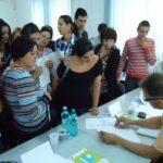 Comunicat de presă: Stimulente pentru angajarea elevilor şi studenţilor pe perioada vacanţei