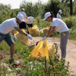 Invitaţie la acţiune de ecologizare în municipiul Giurgiu, de Ziua Internaţională a Dunării