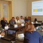Deputatul Elena Dinu direct interesată în implementarea de tratamentele inovative