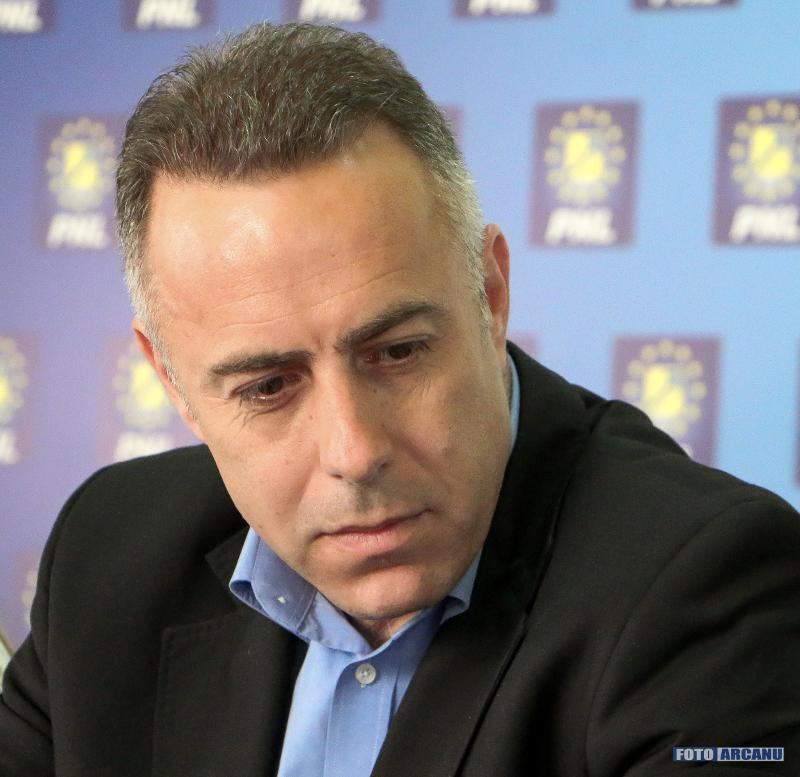 Astăzi, despre Cultură, Tradiţie, Culte cu Adrian Anghelescu, candidatul PNL la Primăria Giurgiu