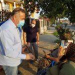 Adrian Anghelescu, candidatul PNL pentru Primăria Giurgiu, consideră că administraţia locală trebuie să facă mai mult pentru persoanele vârstnice