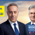 Adrian Anghelescu şi Dumitru Beianu au păşit pe drumul care duce de la speranţă la respect. Să sperăm că nu-l vor rătăci!