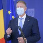 Klaus Iohannis: PSD rămâne un partid retrograd, al baronilor roșii