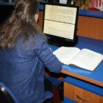 """Biblioteca județeană  """"I.A. Bassarabescu"""" – Comunicat de presă"""