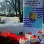 Primăria Giurgiu se pregăteşte de Dragobete. Se vor oficia cununii civile în Parcul Alei