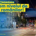 PNL, partidul care și-a asumat Dezvoltarea României