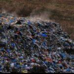21 tone de deșeuri din material plastic oprite la P.T.F. Giurgiu pentru  că nu îndeplineau condițiile legale de transfer