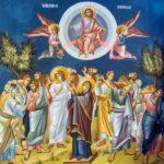 Astăzi creştinii cinstesc Înălţarea Domnului, dar şi Ziua Eroilor