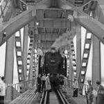 """LECȚIA DE ISTORIE – 20 iunie: Inaugurarea """"Podului Prieteniei"""" de pe Dunăre"""